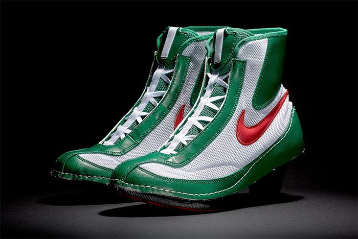Nike Sneaker Heel Dover Street Market 4