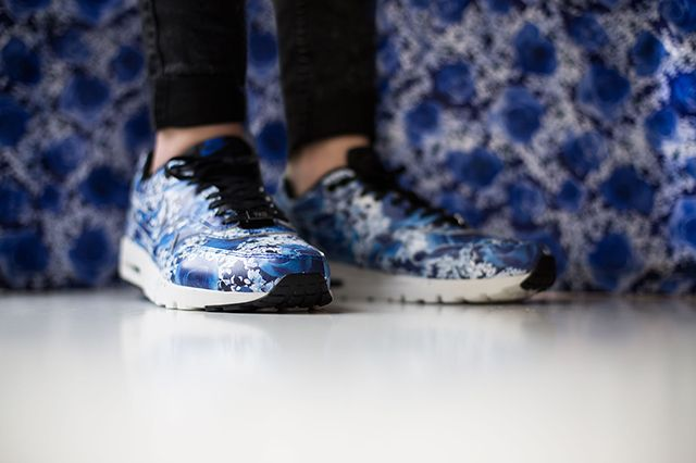 Nike Air Max 1 Flower City Collection 11