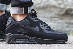 Thumb Nike Air Max 90 Triple Black 21