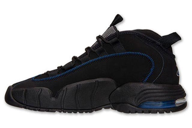Nike Air Max Penny 1 Black Royal 3