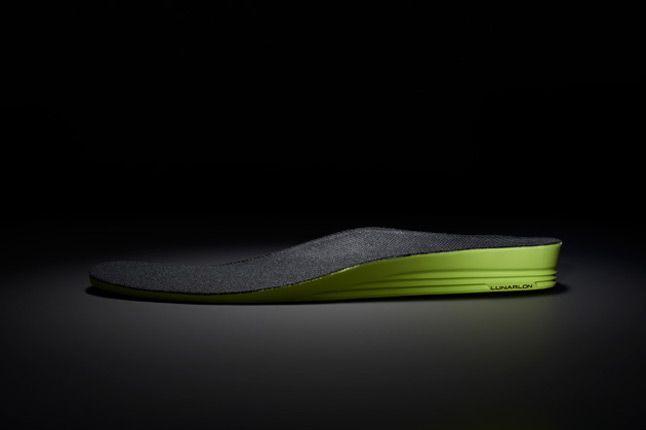 Nike Sb Koston 2 Black Pink Skate Action Sports Lunarlon Insole 11