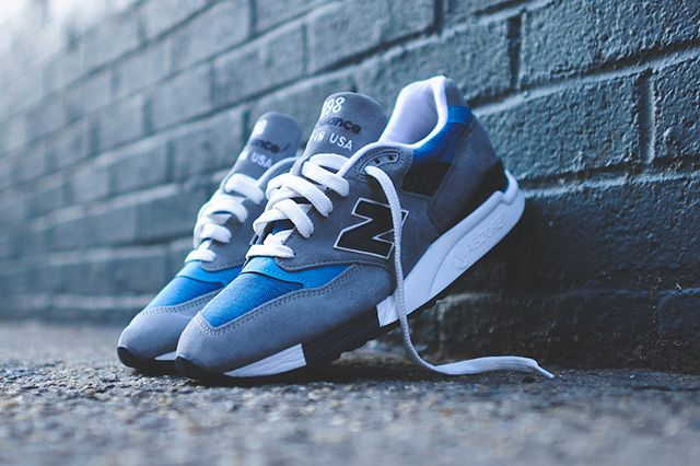 New Balance 998 Authors Collection Moby Dick 3