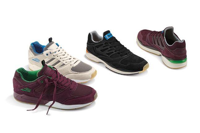 Adidas Originals Fw13 Tonal Runner Pack 3