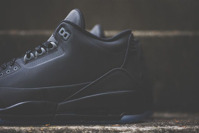 Air Jordan 5 Lab3 Black 21