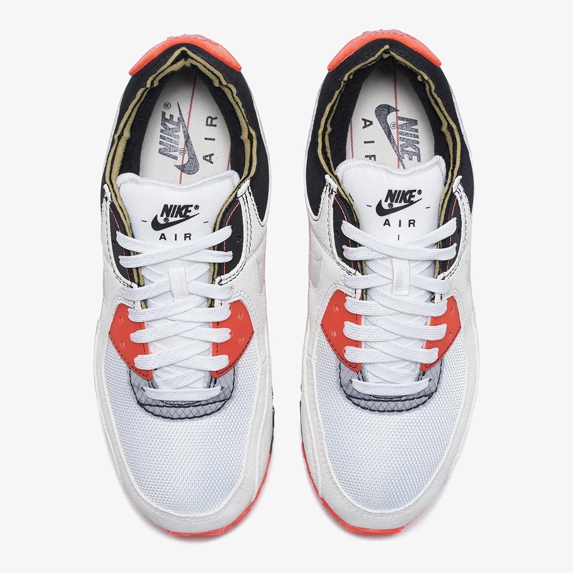 Nike Air Max 90 DC7856-100