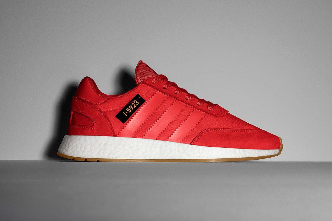 Adidas Iniki Runner I 5923 4