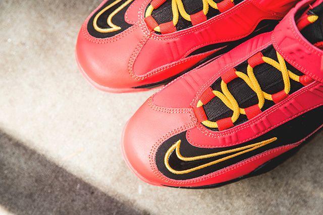 Nike Air Griffey Max 1 Laser Crimson