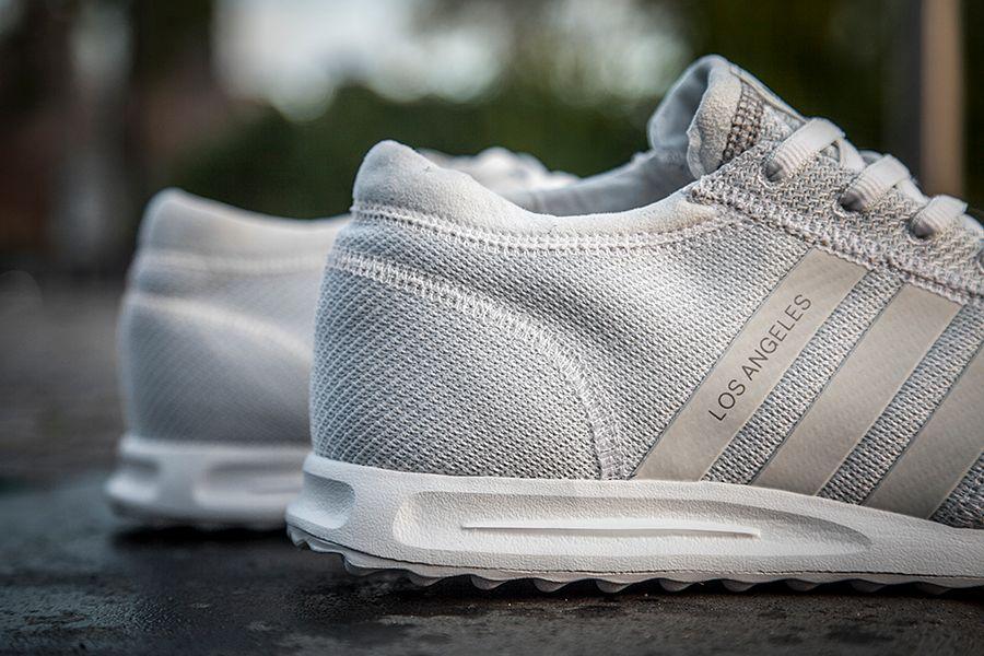 Adidas La White Mens 4