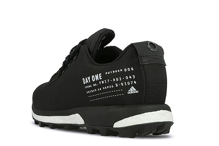 Adidas Ado Terrex Agravic Black Sneaker Freaker 2