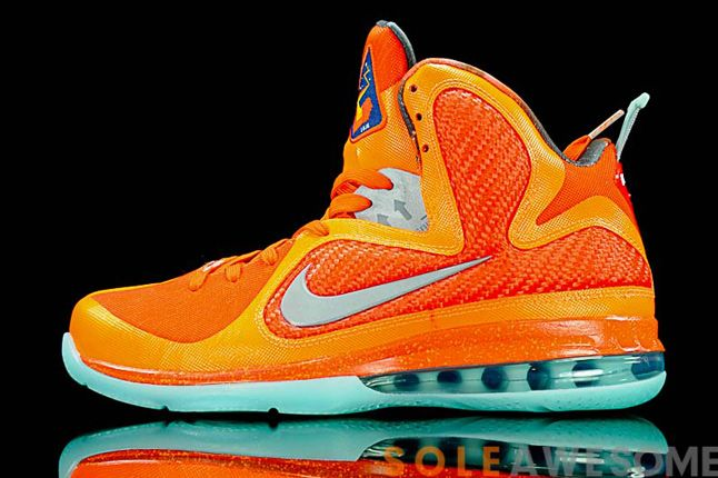 Nike Le Bron 9 All Star Big Bang 02 1