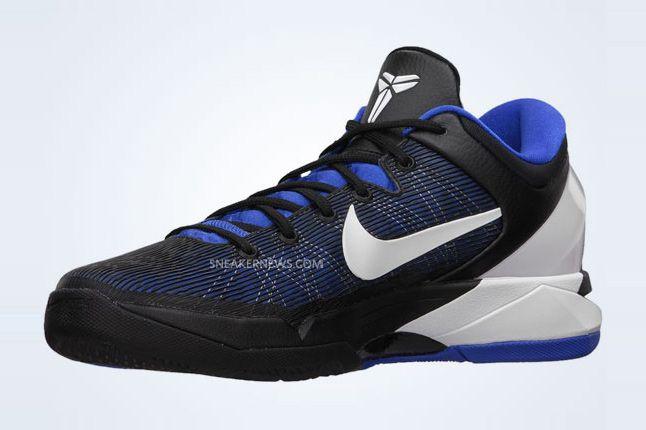 Nike Zoom Kobe Vii Duke 9 1