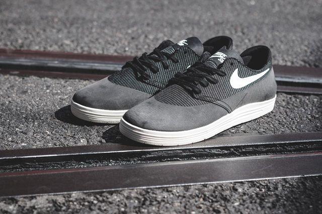 Nike Lunar Oneshot Black Ivory 3