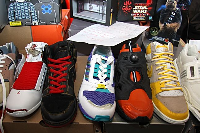 Sneaker Freaker Swap Meet 24 1