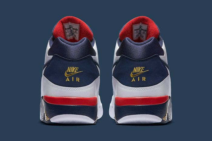 Nike Air Force 180 Olympic Barkley 2