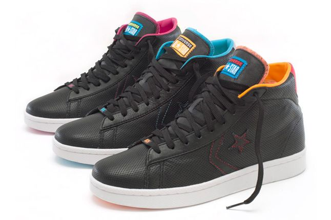 Converse Pro Leather World Basketball Festival Wbf Leather Group 1