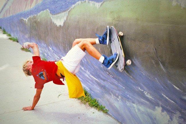 Natas Wall Slam 1