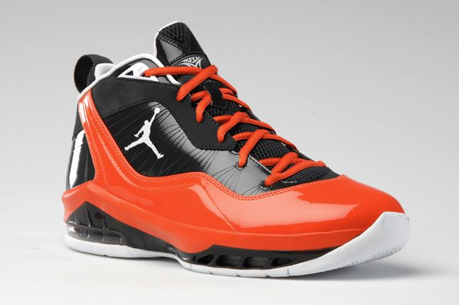 Jordan Brand 2012 Playoffs 06 1