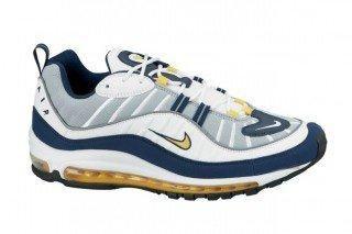 Nike Am98 Colourways