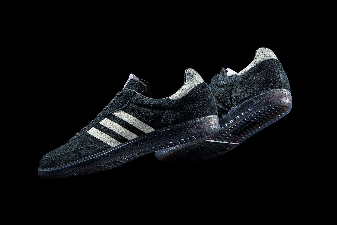 Adidas Consortium Livestock Samba Black 1