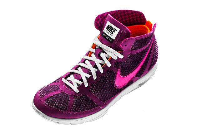 Nike Air Max S2S Mid Profile 1