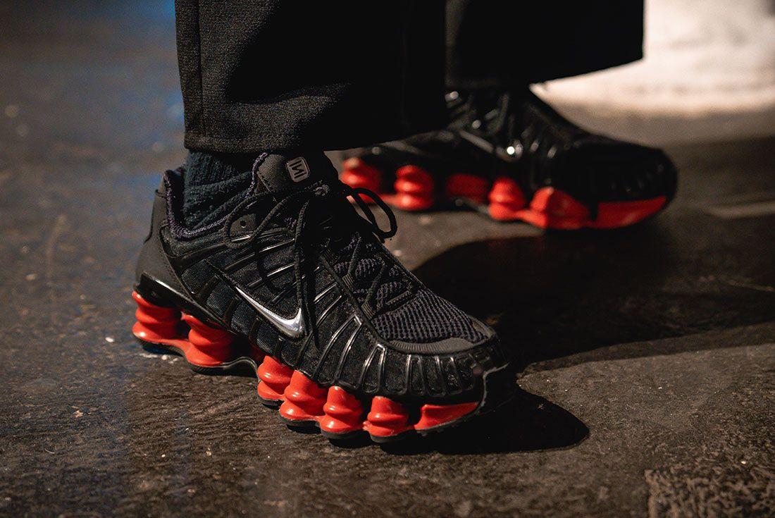 London Fashion Week Mens On Foot Sneaker Freaker Pics5