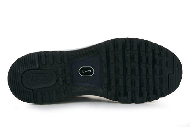 Nike Air Max 12013 London Sole Profile 1