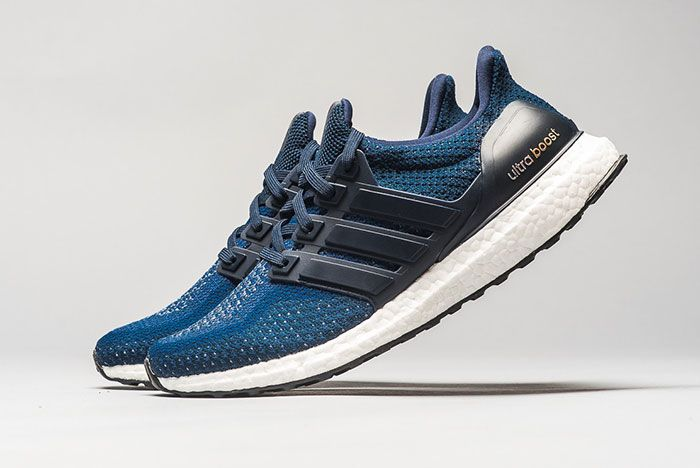 Adidas Ultra Boost Indigo 4