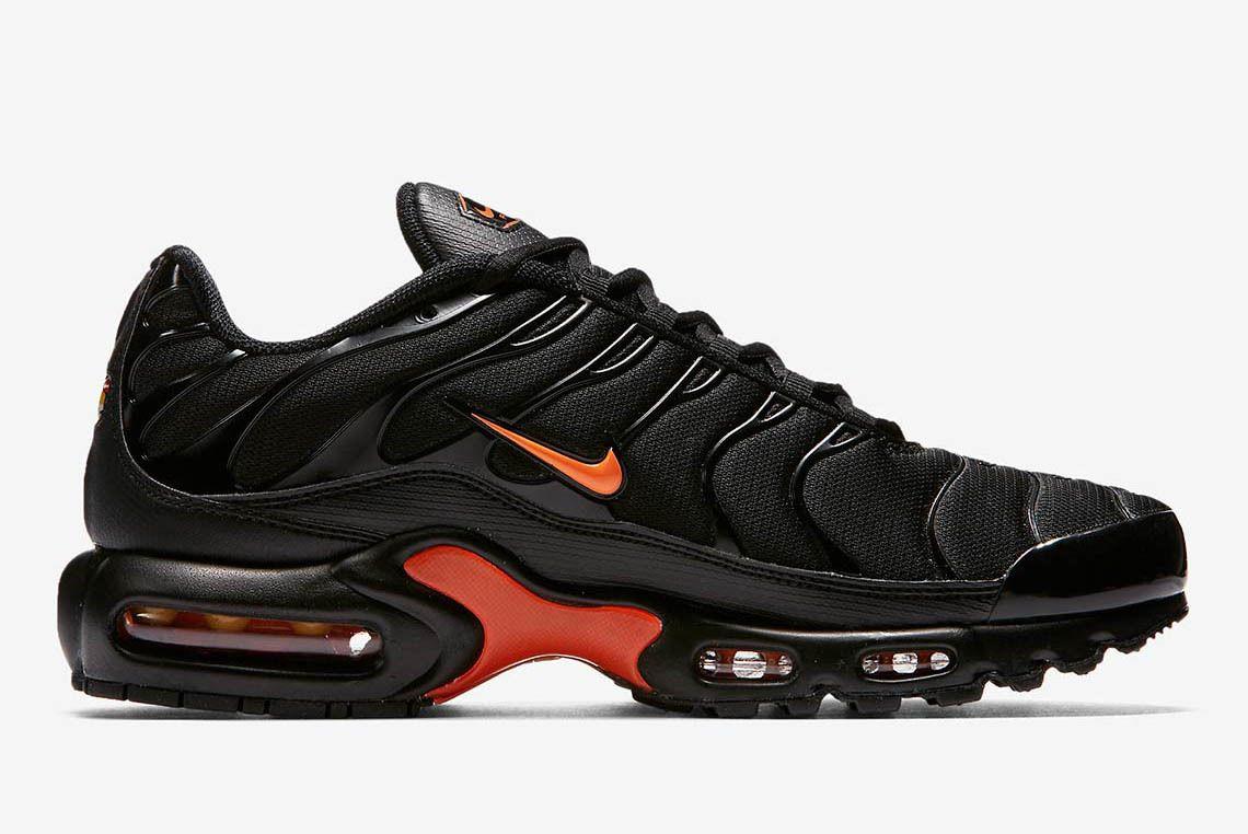 Nike Air Max Plus Ao9564 001 3 Sneaker Freaker