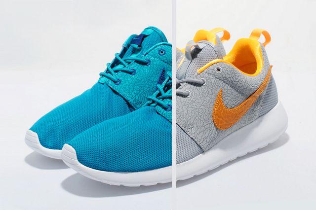 Size Nike Roshe Run Cement Pack Thumb