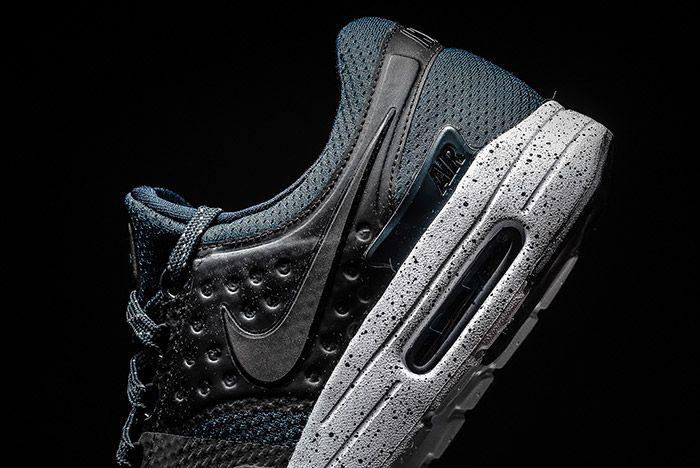 Nike Air Max Zero Premium Armory Navy Blue 4