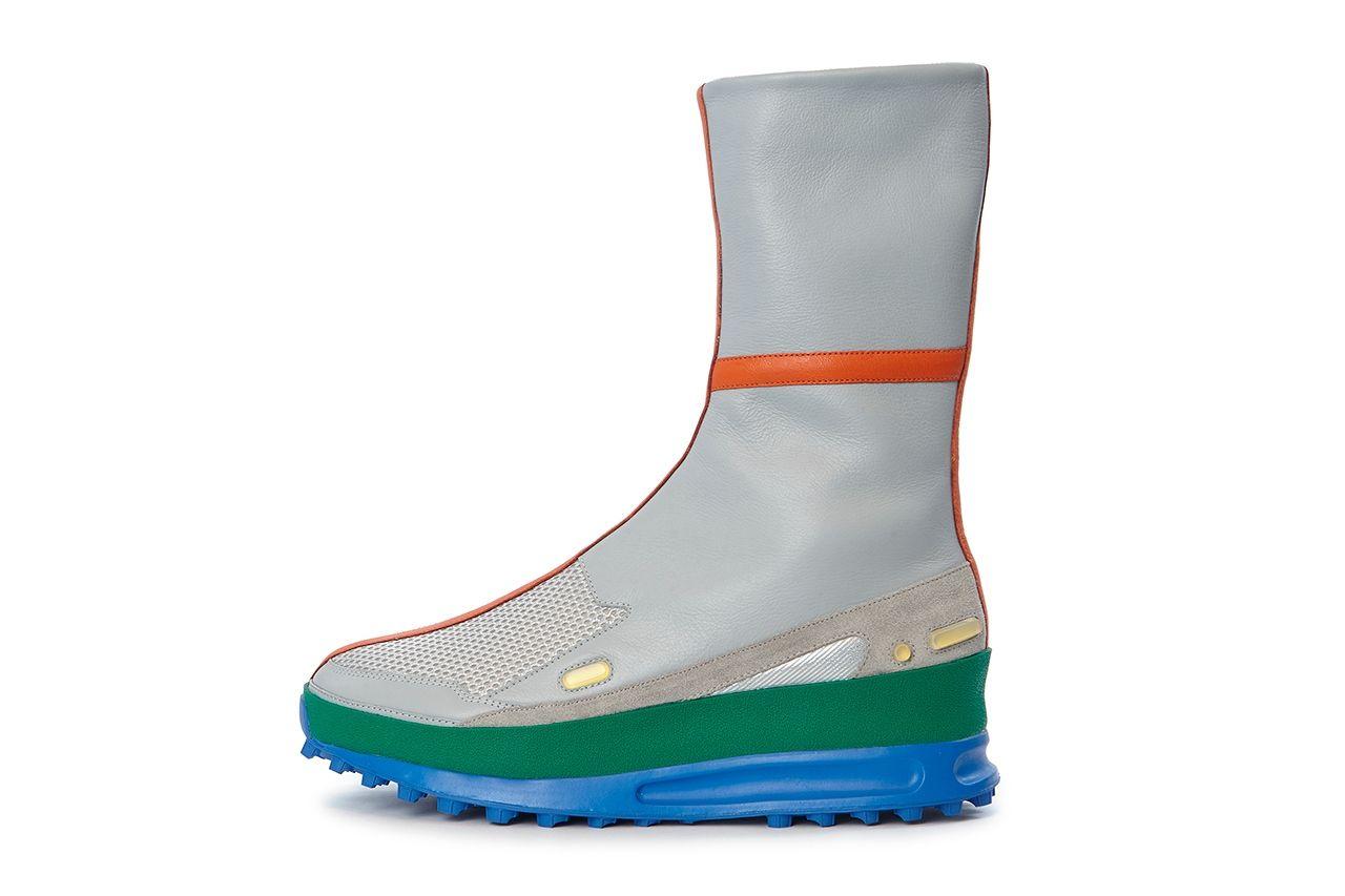Raf Simons For Adidas 2014 Spring Summer Collection 14