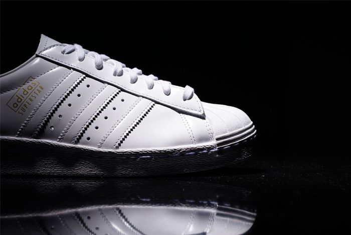 Beauty And Youth X Adidas Superstar 80 2