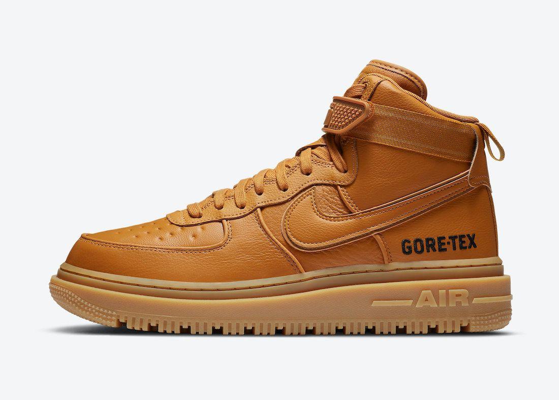 Air Force 1 GORE-TEX Boot 'Wheat'