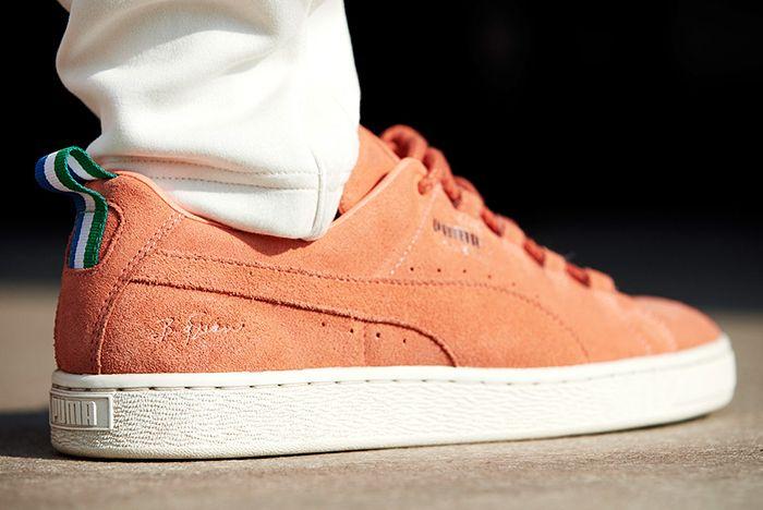 Big Sean Puma Release Info 12 Sneaker Freaker