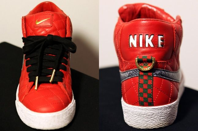 Franalations Nike Blazer Supreme 1