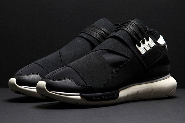 Adidas Y3 Qasa Spring 2015 Releases 2