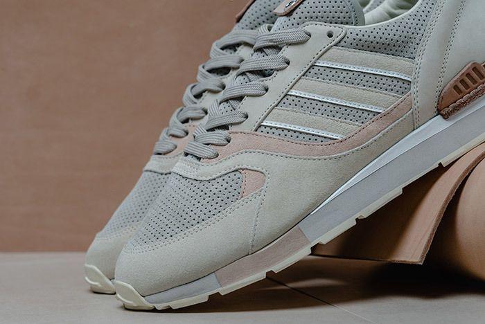 Adidas Consortium Solebox Italian Leathers 11