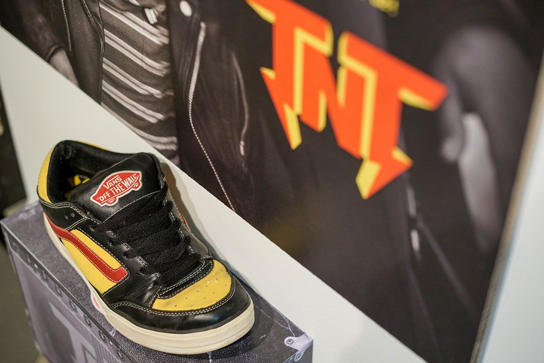 Made For Skate 2019 10Th Anniversary London Launch Recap Tnt Vans