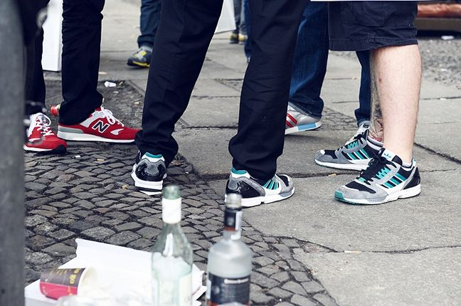 Bape Adidas Germany Launch 5 1