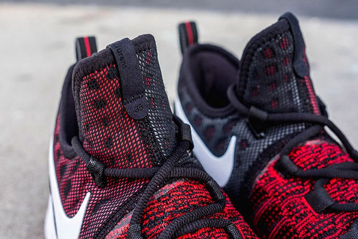 Nike Kd 9 University Red 1
