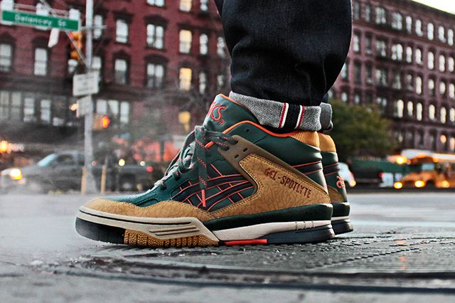 Asics Spotlyte Outdoors