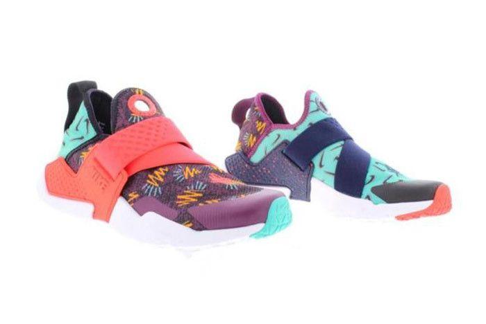 Nike Huarache Extreme What The 90S