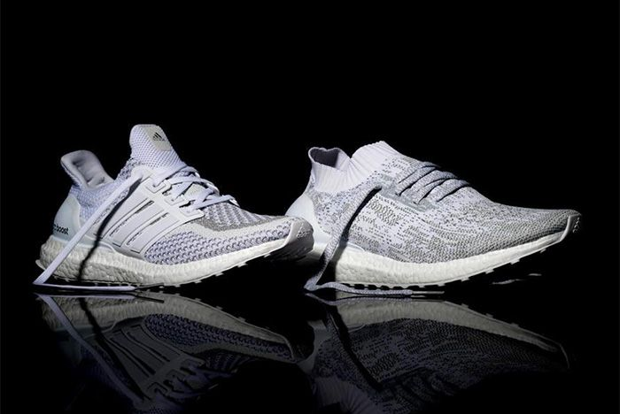Adidas Ultra Boost Reflective Pack Thumb