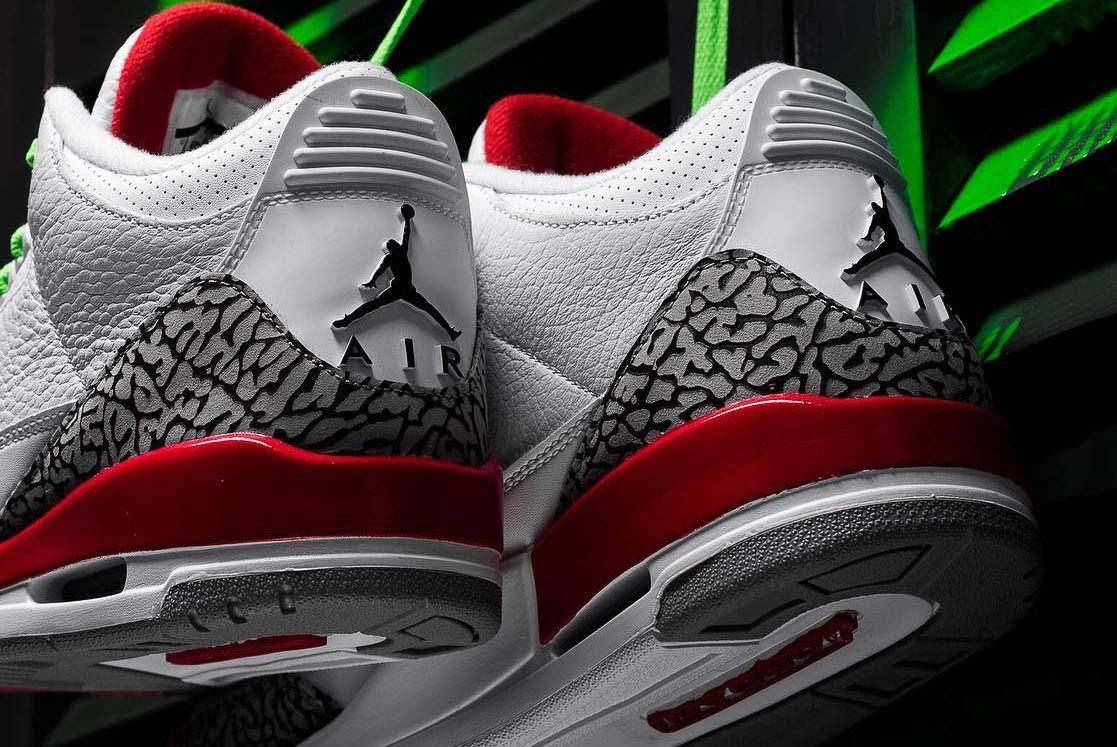 Jordan 3 Sneaker Politics Sneaker Freaker