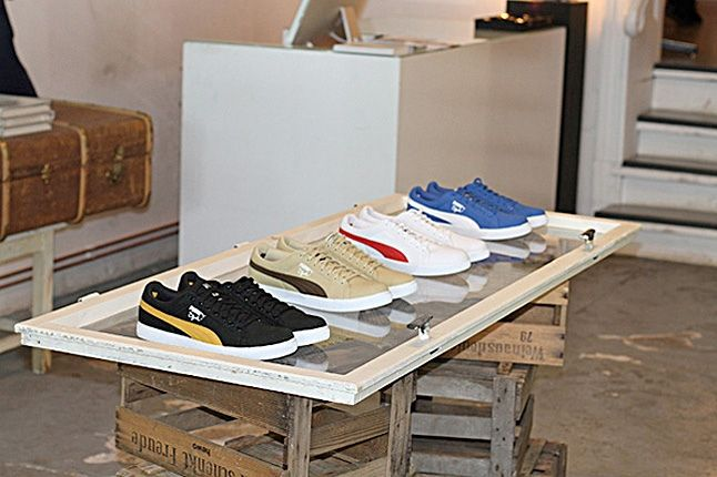 Puma Undefeated Clyde Canvas Release Party Recap 15 1