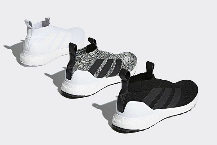 Adidas Ace 16 Ultra Boost Pack