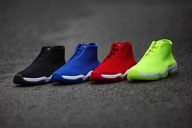 Air Jordan Future Upcoming Releases 17