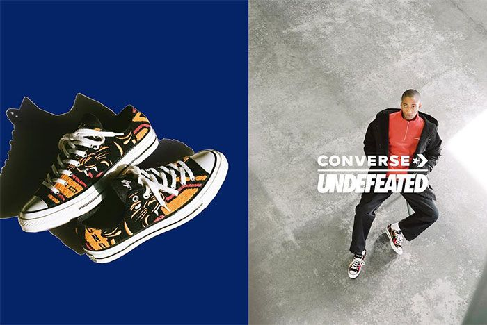 Converse Undefeated Chuck 70 Sneaker Freaker1