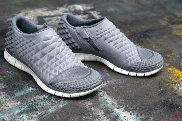 Nike Free Orbit Ii Sp Cool Grey 2