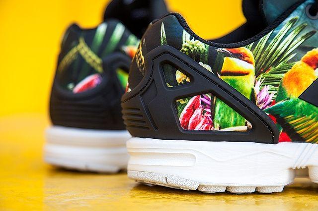 Adidas Zx Flux Tropics 1